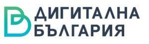 Лого Дигитална България