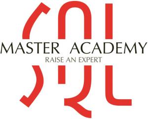 SQL Master Academy logo
