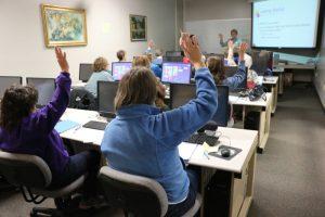 Каталог ИТ курсове присъствени - начинаещи; напреднали
