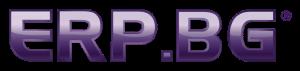 ERP.BG logo