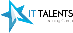 IT Talents logo