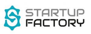 Startup Factory logo