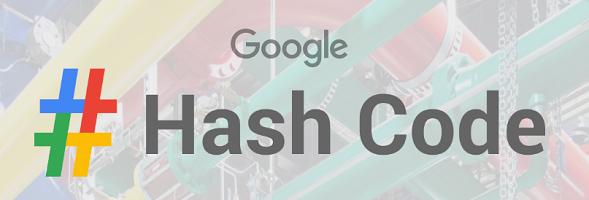 Състезанието по програмиране Google hash code