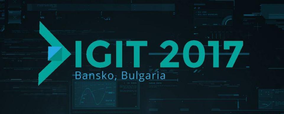 Хакатон по дигитално предприемачество DIGIT 2017