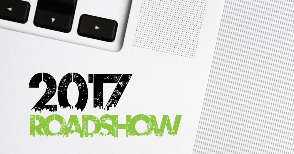 Tekom България Roadshow 2017 в Русе
