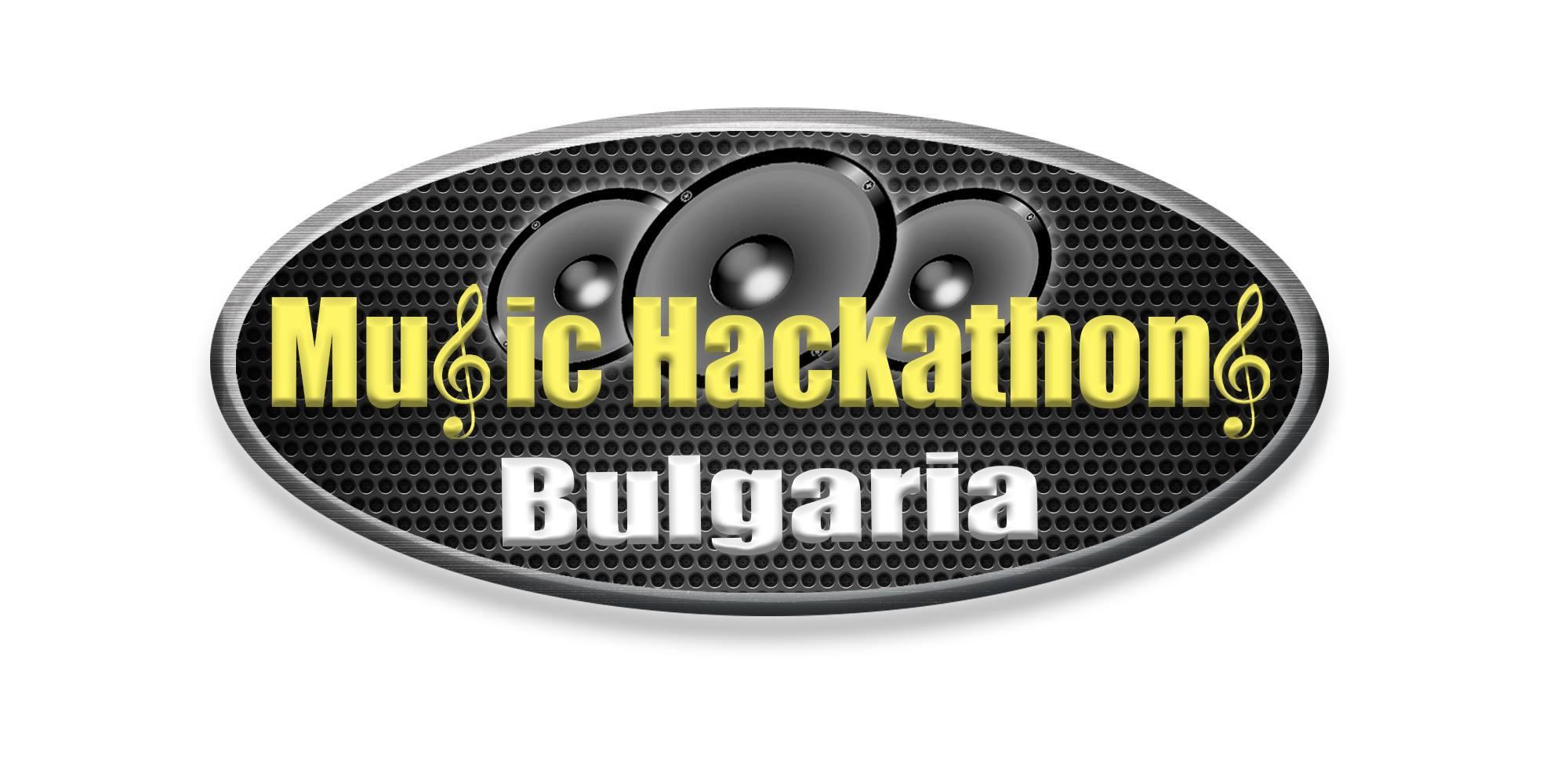 Вторият музкален хакатон в България