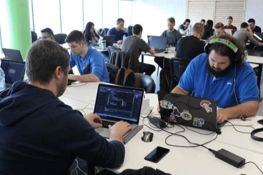 Програма с Java и Android
