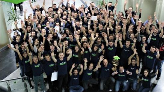 97% от завършилите Телерик Академия се реализират в България