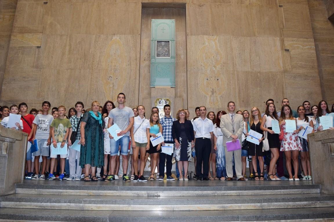 Безплатна ИТ академия в Бургас