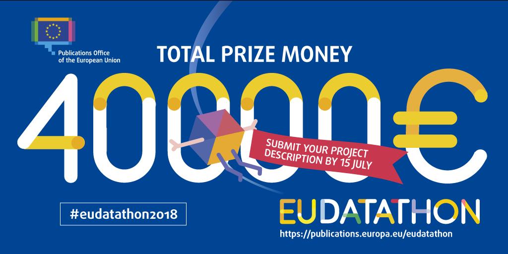 EU Datathon 2018
