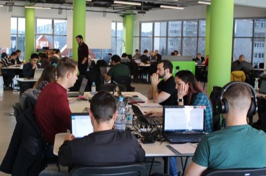 Приемът за Telerik Academy Alpha с Java е отворен