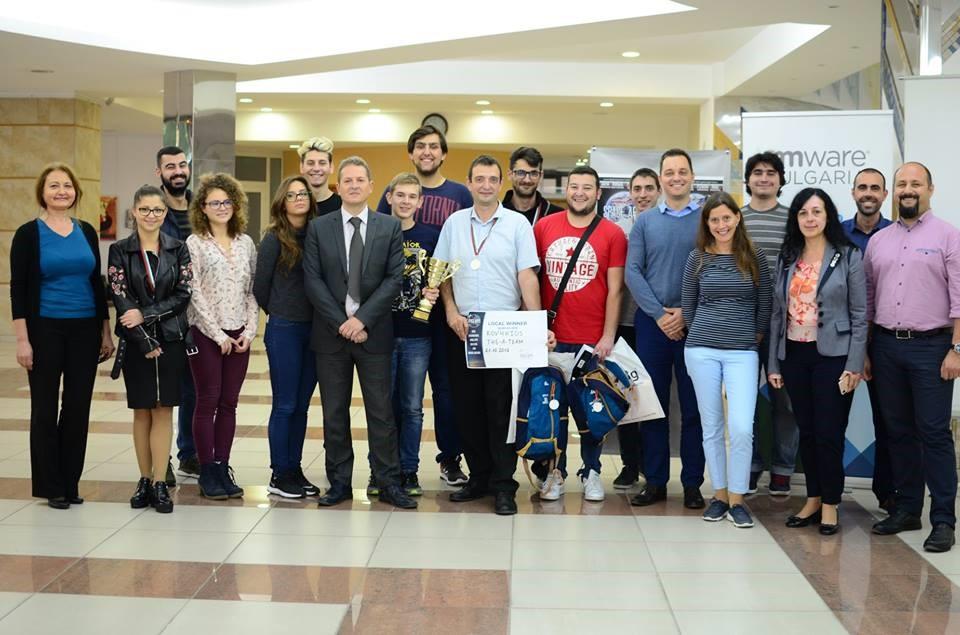 Близo 150 българи участваха в NASA Space Apps Challenge