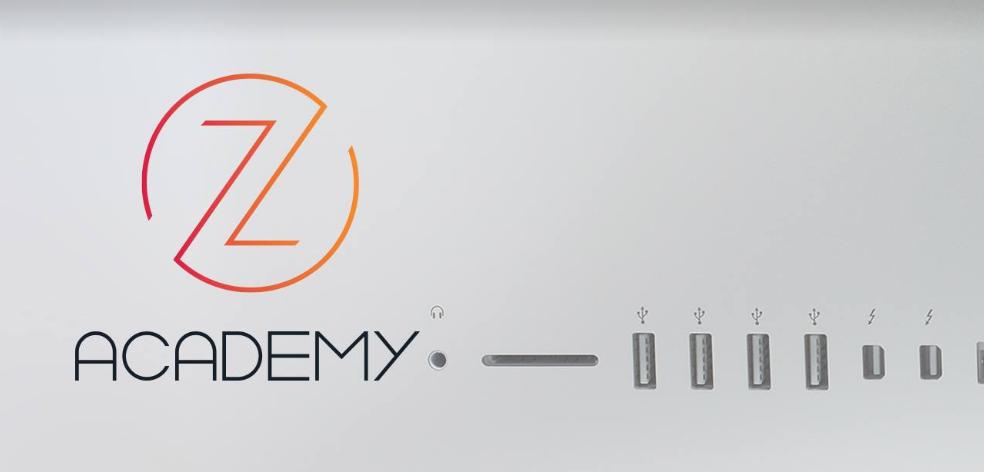 ZaraLab Academy отваря врати на 5 октомври