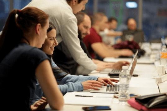 Телерик Академия стартира мастър клас по дигитален маркетинг