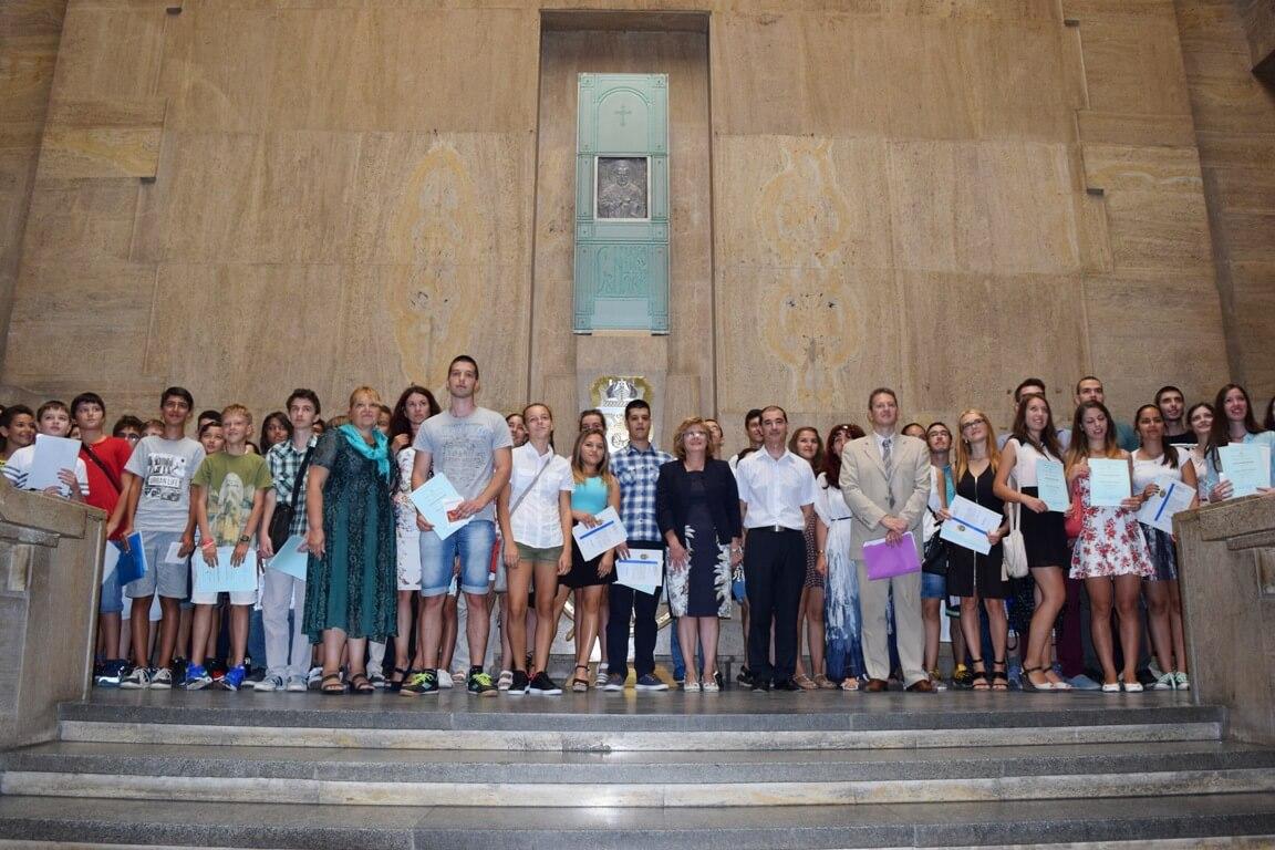 Втора безплатна лятна ИТ Академия в Бургас