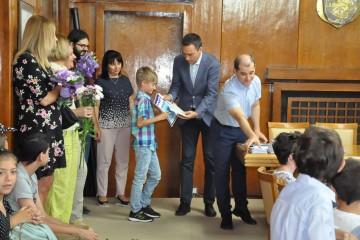 Завърши лятната IT академия в Бургас