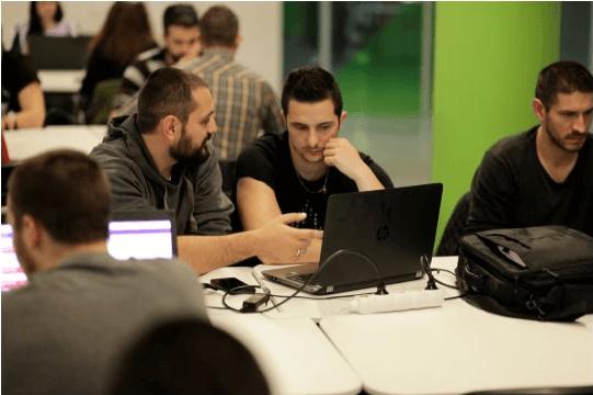 Ethereum мастър клас стартира в Телерик Академия