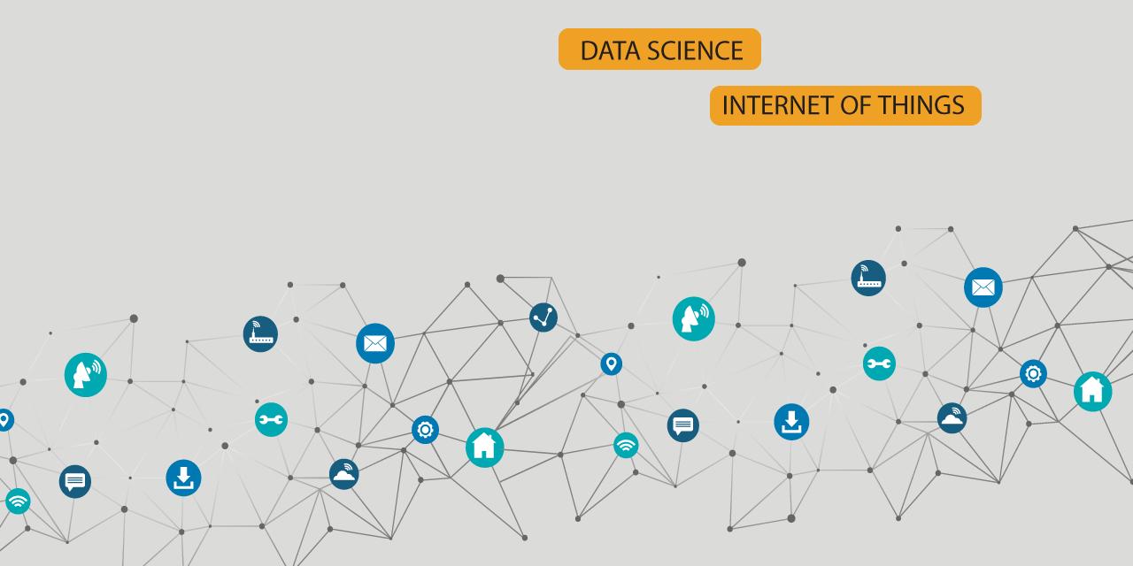 Безплатни обучения за Data Science и Internet of Things